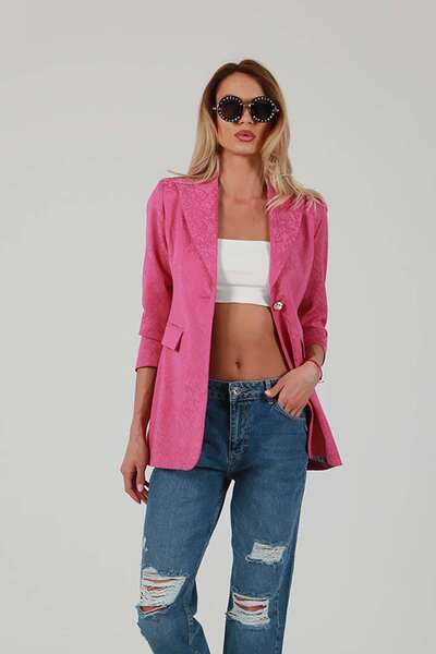 Дамско класическо сако