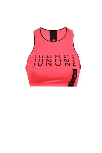 Спортен топ Neon Pink