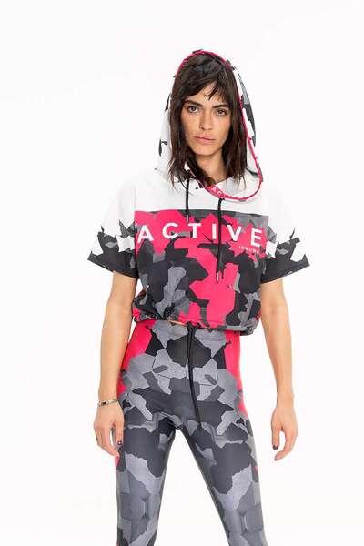Спортен суичър Active