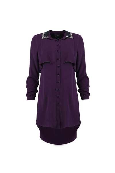 Риза-туника от креп