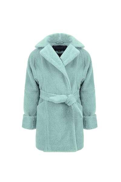 Детско палто Teddy Bear