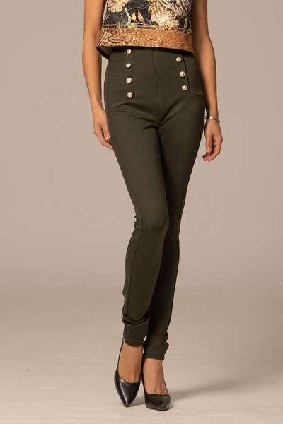 Панталон с копчета