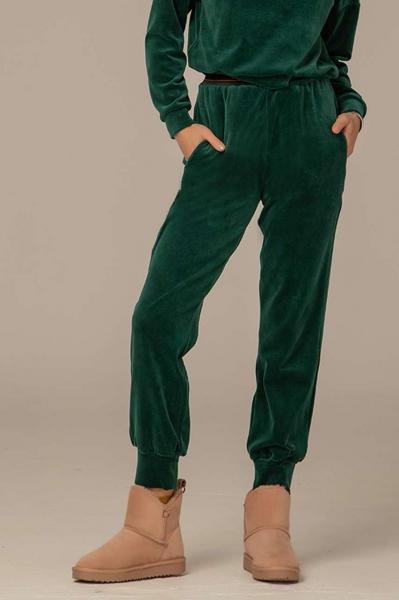 Панталон от кадифе