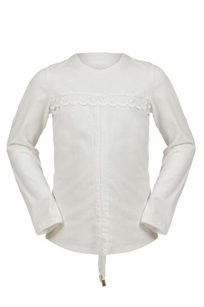 Детска блуза с апликация