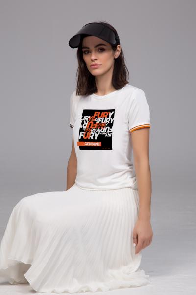 Тениска с Щрик