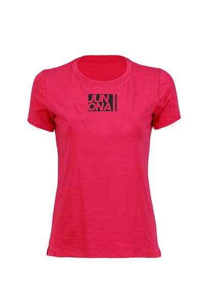 Дамска Тениска с Лого