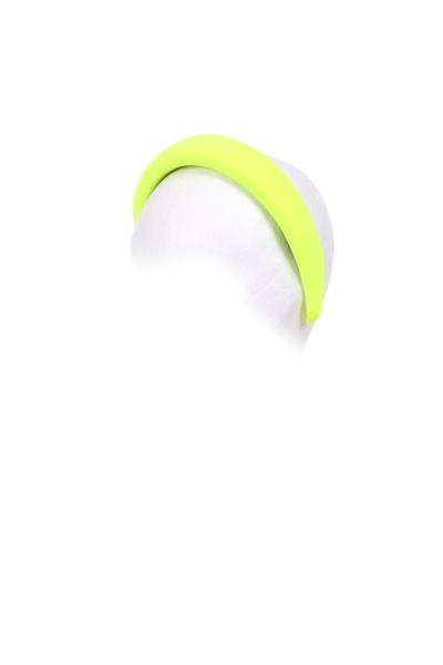 Дамска Диадема Neon Green