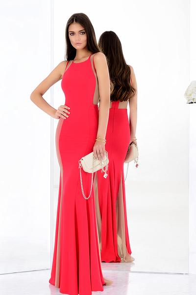 Елегантна рокля Junona