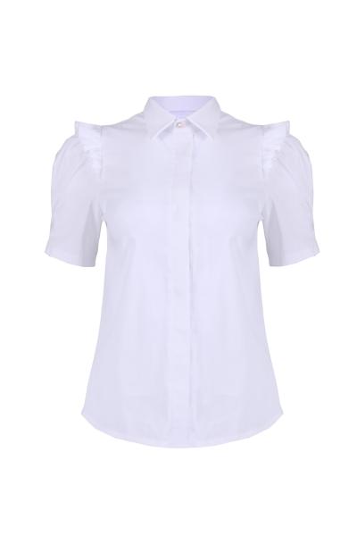 Риза с Къдри