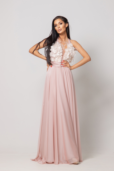 Дамска рокля Junona Dreams
