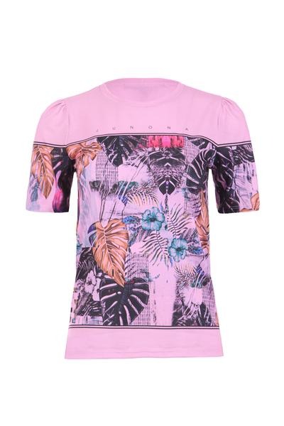 Флорална Дамска Блуза