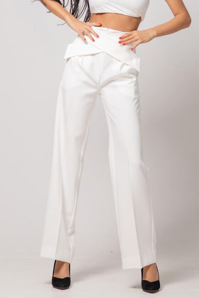 Панталон с Широки Крачоли