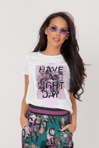 Дамска Тениска с Апликация