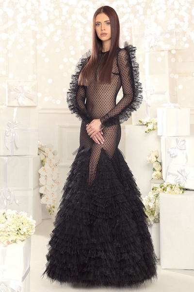 Дамска рокля Junona Sense