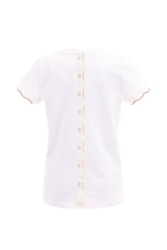 Детска блуза с емблема Папагал