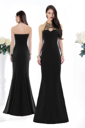Дамска официална рокля Junona
