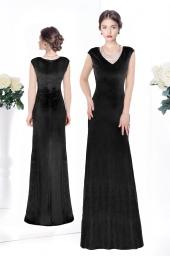 Елегантна дамска рокля Junona