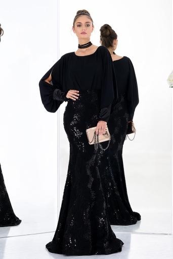 Елегантна рокля Junona Shine