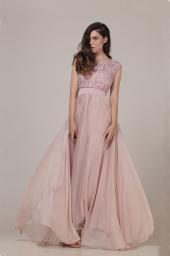 Дамска рокля Violet